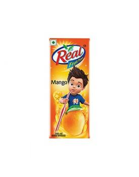 Real Juice 200ml