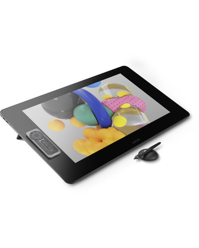 Wacom Cintiq Pro 24 HD (Non Touch)-WACOM-DTK-2420