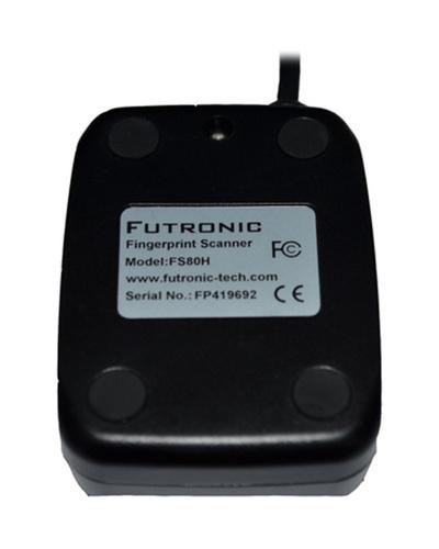 Futronics FS80H Fingerprint Scanner for DMIT-2