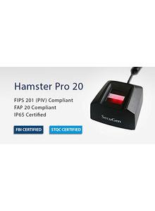 Secugen Hamster Pro20