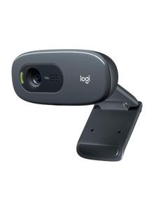Logitech C270HD Web Camera