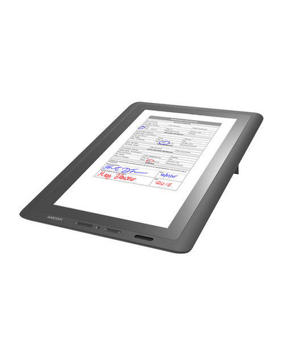 Wacom DTH-1152 Compact Pen And Touch Display-1