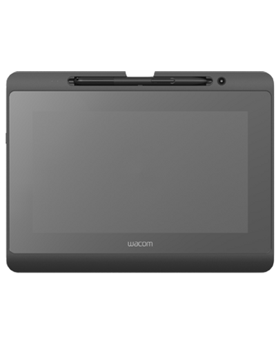 Wacom DTH-1152 Compact Pen And Touch Display-2