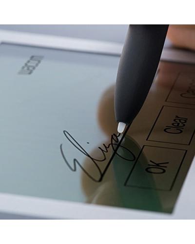 Wacom STU-430 Digital Signature Pad-2