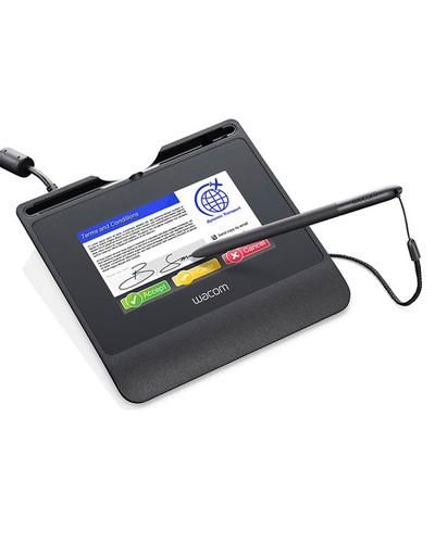 Wacom STU-540 Digital Signature Pad-1