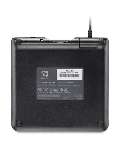 Wacom STU-540 Digital Signature Pad-2