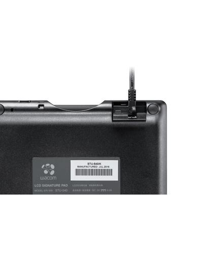 Wacom STU-540 Digital Signature Pad-4
