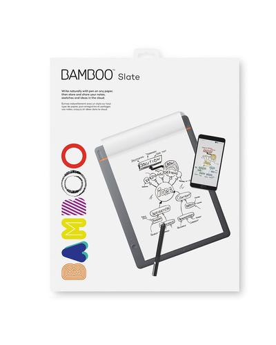 Wacom Bamboo Slate Small-2