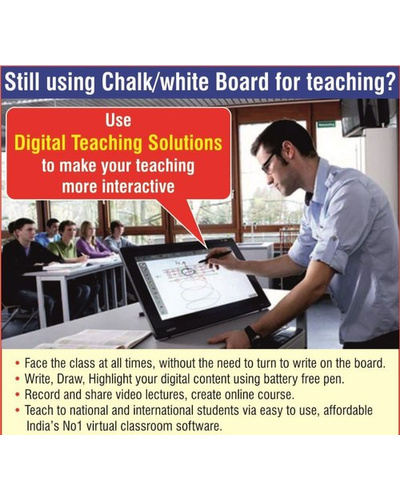 Digital Classroom Solution-digiclass