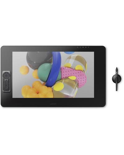 Wacom Cintiq Pro 24 Touch-DTH2420