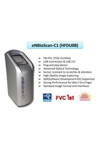 Nitgen EnBioscan C1