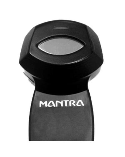 Mantra MIS 100 V2 Single IRIS Scanner-2