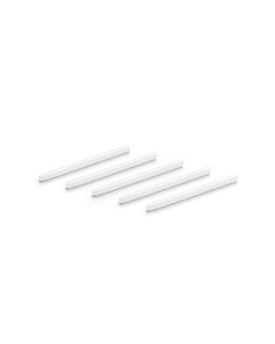 White Nibs (5 pack) DTK-1651 / DTK-2241 / DTH-2242-2241NIBS