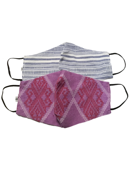 Handwoven Face Mask-13121