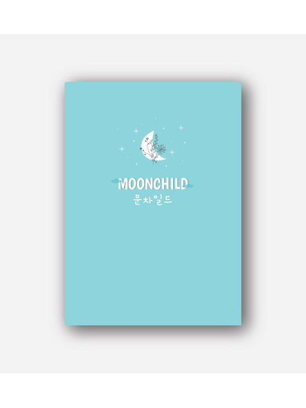 BTS Moonchild Notebook-46