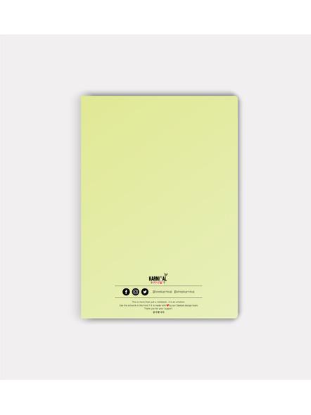GOT7 Lightstick Jotbook-1