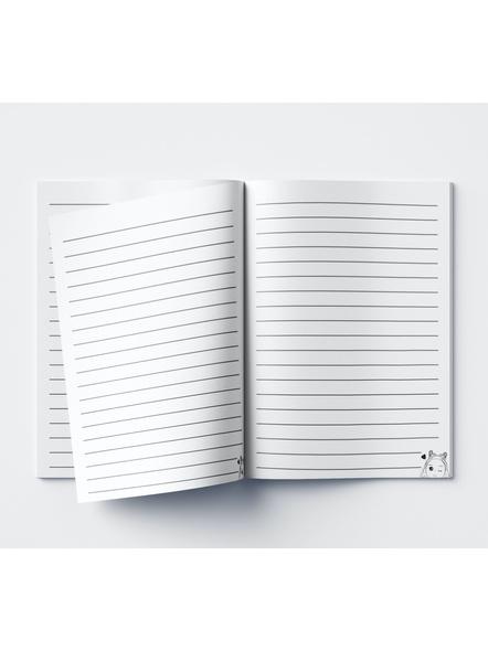 BTS Moonchild Notebook-2