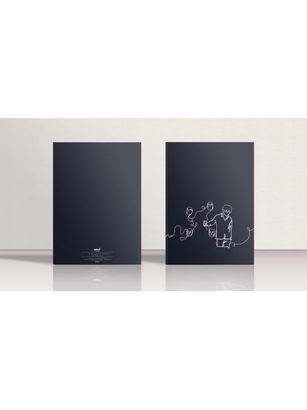 BTS Singularity Notebook-2