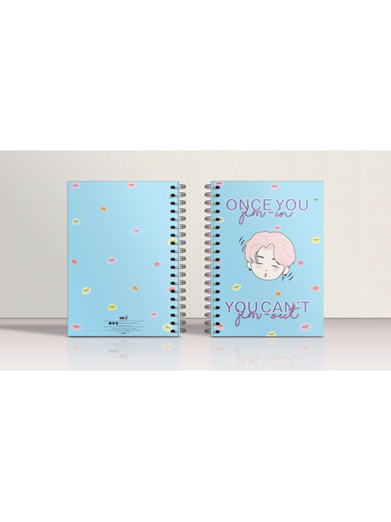 Once You Jim In, You Can't Jim Out Notebook-3