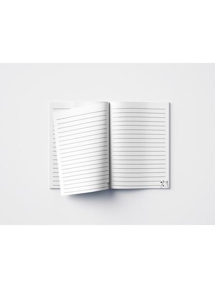 BTS Chibi Notebook-2