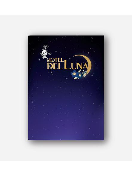 Hotel Del Luna Notebook-6