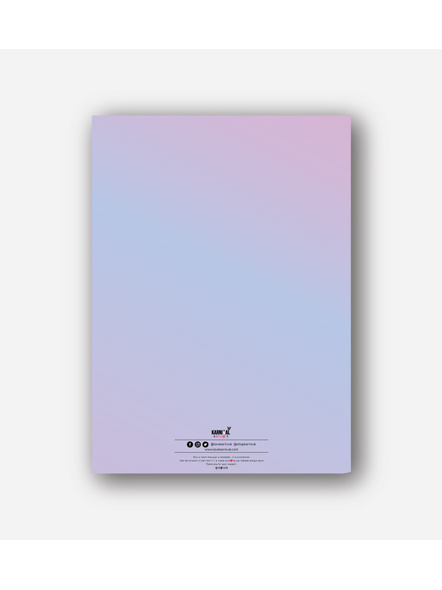 BTS Chibi Notebook-1