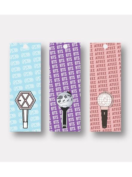 The K-pop Classics - Bookmark Set of 3-52