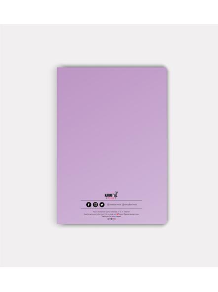 (G)I-DLE Lightstick Jotbook-1