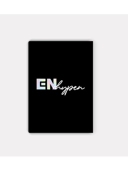 Enhypen Lightstick Jotbook-PDA6SBGLBL122000002