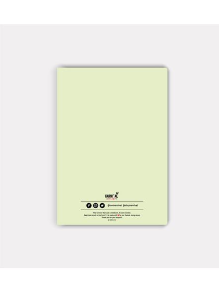 Mamamoo Lightstick Jotbook-1