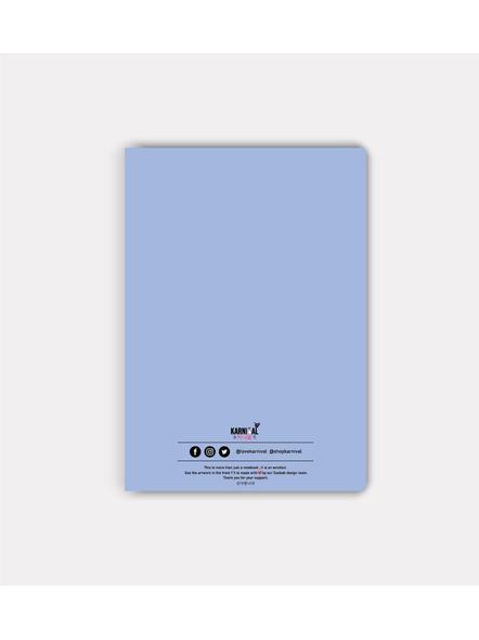 Super Junior Lightstick Jotbook-1
