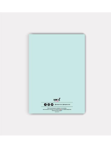 TXT Lightstick Jotbook-1