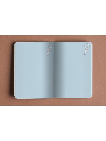 TXT Lightstick Jotbook-2