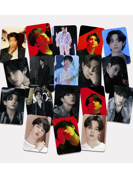 Map of the Soul ON:E photocards image