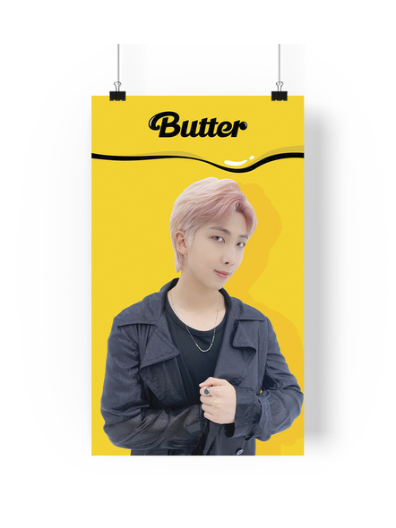 RM Poster - Butter Collection-72