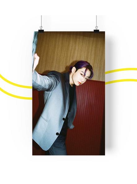 BTS-Jungkook-Teaser-1-Butter-Collection-Poster