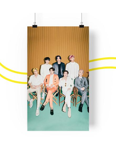 BTS-OT7-Teaser-2-Butter-Collection-Poster