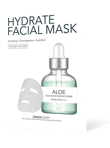 Dermal-Aloe-Vera-Sheet-Mask