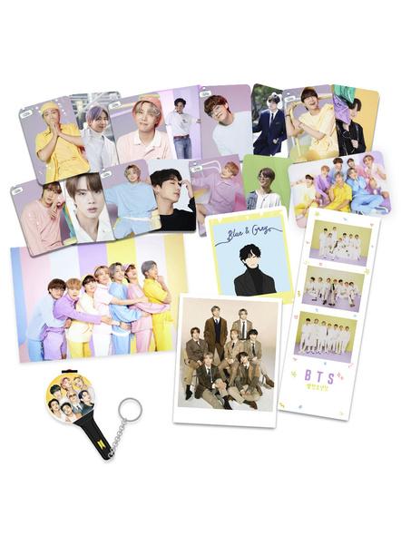 BTS Festa Mini Kit-festamini