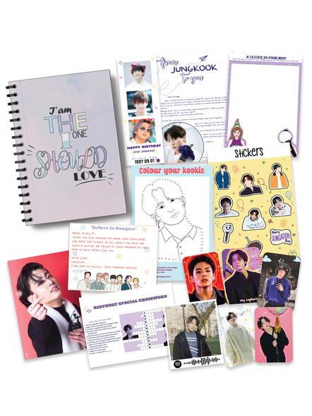 Jungkook Ultimate Birthday Kit-jkntbkly