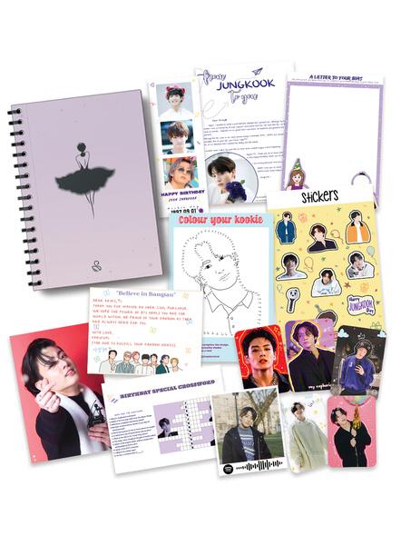 Jungkook Ultimate Birthday Kit-jkntdyt