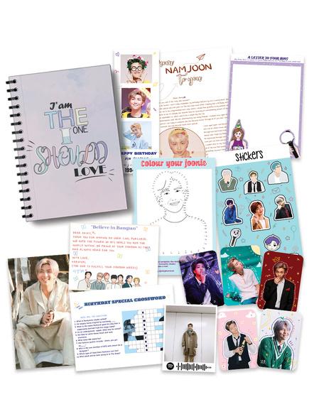 Namjoon RM Ultimate Birthday Kit-nmntly