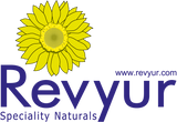 Revyur Speciality Naturals-logo