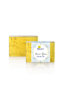 Skin and Hair Care Combo with benefits of Lemon Grass, Walnut, Aloe Vera, Almon and Honey-1-sm