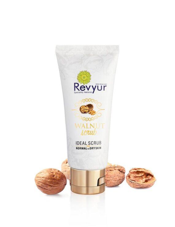 Skin and Hair Care Combo with benefits of Lemon Grass, Walnut, Aloe Vera, Almon and Honey-2