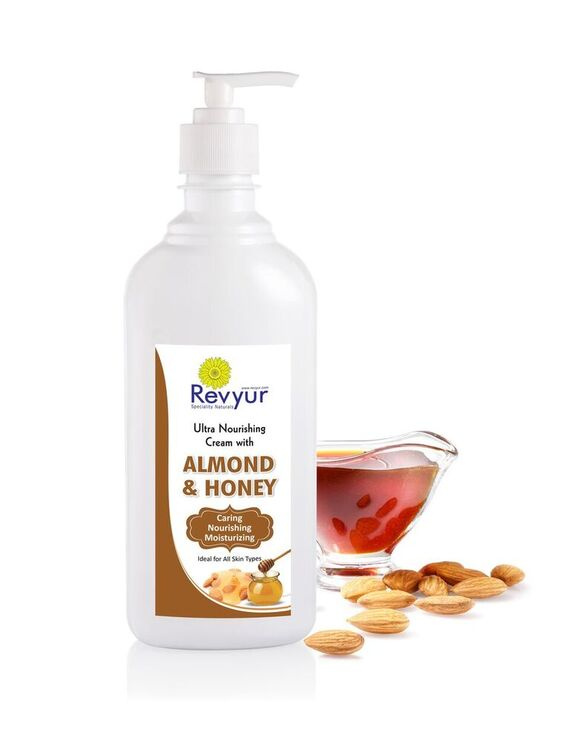 Skin and Hair Care Combo with benefits of Lemon Grass, Walnut, Aloe Vera, Almon and Honey-4