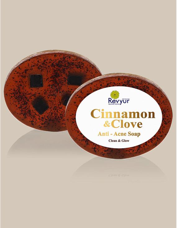 Revyur Cinnamon & Clove Anti-Acne Soap-2