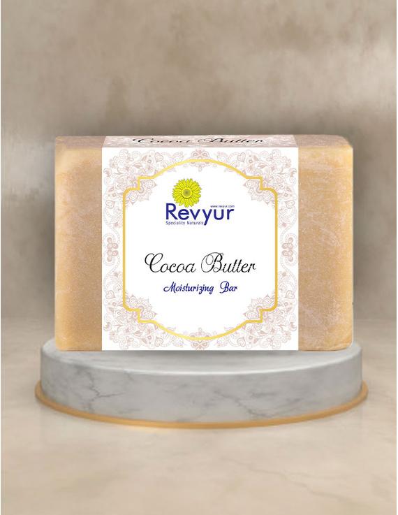 Revyur Cocoa Butter Moisturizing Soap-Revyur-93
