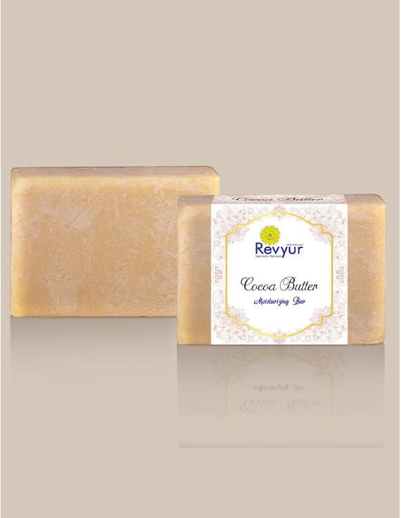 Revyur Cocoa Butter Moisturizing Soap-2