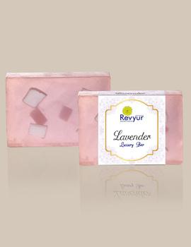 Revyur Lavender Luxury Bar Soap-2-sm